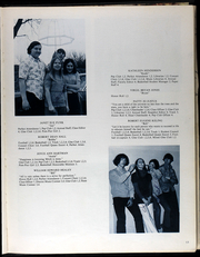 Page 17, 1973 Edition, DeKalb High School - Tiger Claw Yearbook (DeKalb, MO) online yearbook collection