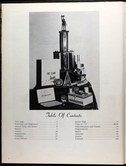 Page 6, 1973 Edition, DeKalb High School - Tiger Claw Yearbook (DeKalb, MO) online yearbook collection