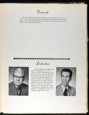 Page 7, 1973 Edition, DeKalb High School - Tiger Claw Yearbook (DeKalb, MO) online yearbook collection