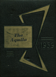 Page 1, 1959 Edition, Naylor High School - Aquila Yearbook (Naylor, MO) online yearbook collection