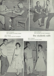 Page 10, 1959 Edition, Naylor High School - Aquila Yearbook (Naylor, MO) online yearbook collection