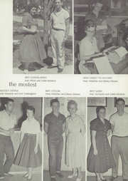 Page 11, 1959 Edition, Naylor High School - Aquila Yearbook (Naylor, MO) online yearbook collection