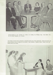 Page 15, 1959 Edition, Naylor High School - Aquila Yearbook (Naylor, MO) online yearbook collection