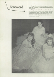 Page 6, 1959 Edition, Naylor High School - Aquila Yearbook (Naylor, MO) online yearbook collection