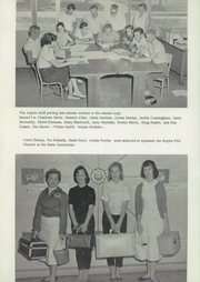 Page 8, 1959 Edition, Naylor High School - Aquila Yearbook (Naylor, MO) online yearbook collection