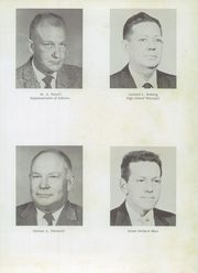 Page 11, 1959 Edition, Cooter High School - Wildcat Yearbook (Cooter, MO) online yearbook collection
