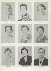 Page 13, 1959 Edition, Cooter High School - Wildcat Yearbook (Cooter, MO) online yearbook collection