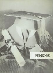 Page 14, 1959 Edition, Cooter High School - Wildcat Yearbook (Cooter, MO) online yearbook collection