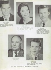 Page 15, 1959 Edition, Cooter High School - Wildcat Yearbook (Cooter, MO) online yearbook collection