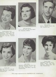 Page 17, 1959 Edition, Cooter High School - Wildcat Yearbook (Cooter, MO) online yearbook collection
