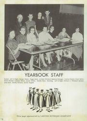 Page 8, 1959 Edition, Cooter High School - Wildcat Yearbook (Cooter, MO) online yearbook collection