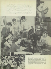 Page 13, 1950 Edition, Illmo Scott City High School - Memories Yearbook (Scott City, MO) online yearbook collection