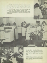 Page 15, 1950 Edition, Illmo Scott City High School - Memories Yearbook (Scott City, MO) online yearbook collection