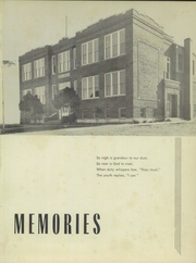 Page 5, 1950 Edition, Illmo Scott City High School - Memories Yearbook (Scott City, MO) online yearbook collection