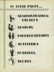Page 8, 1950 Edition, Illmo Scott City High School - Memories Yearbook (Scott City, MO) online yearbook collection