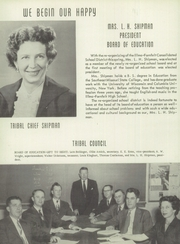 Page 14, 1954 Edition, Illmo Scott City High School - Memories Yearbook (Scott City, MO) online yearbook collection