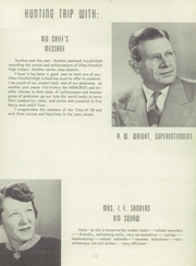 Page 15, 1954 Edition, Illmo Scott City High School - Memories Yearbook (Scott City, MO) online yearbook collection