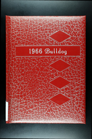 Page 1, 1966 Edition, Wheaton High School - Bulldog Yearbook (Wheaton, MO) online yearbook collection