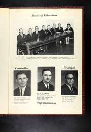 Page 11, 1966 Edition, Wheaton High School - Bulldog Yearbook (Wheaton, MO) online yearbook collection