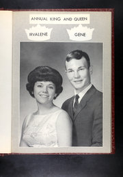 Page 7, 1966 Edition, Wheaton High School - Bulldog Yearbook (Wheaton, MO) online yearbook collection