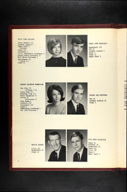 Page 12, 1968 Edition, Wheaton High School - Bulldog Yearbook (Wheaton, MO) online yearbook collection