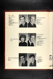 Page 14, 1968 Edition, Wheaton High School - Bulldog Yearbook (Wheaton, MO) online yearbook collection