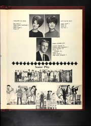 Page 15, 1968 Edition, Wheaton High School - Bulldog Yearbook (Wheaton, MO) online yearbook collection
