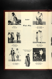 Page 16, 1968 Edition, Wheaton High School - Bulldog Yearbook (Wheaton, MO) online yearbook collection