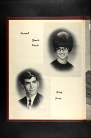 Page 6, 1968 Edition, Wheaton High School - Bulldog Yearbook (Wheaton, MO) online yearbook collection