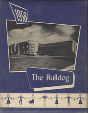 Page 1, 1958 Edition, New Franklin High School - Bulldog Yearbook (New Franklin, MO) online yearbook collection