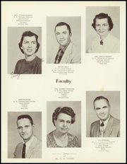 Page 14, 1958 Edition, New Franklin High School - Bulldog Yearbook (New Franklin, MO) online yearbook collection
