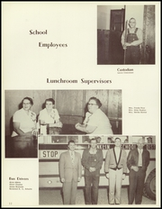 Page 16, 1958 Edition, New Franklin High School - Bulldog Yearbook (New Franklin, MO) online yearbook collection