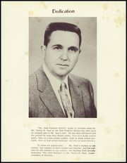Page 7, 1958 Edition, New Franklin High School - Bulldog Yearbook (New Franklin, MO) online yearbook collection