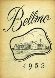 Page 1, 1952 Edition, Bell City High School - Bellmo Yearbook (Bell City, MO) online yearbook collection