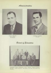 Page 13, 1952 Edition, Bell City High School - Bellmo Yearbook (Bell City, MO) online yearbook collection
