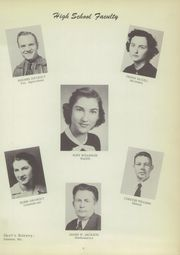 Page 15, 1952 Edition, Bell City High School - Bellmo Yearbook (Bell City, MO) online yearbook collection