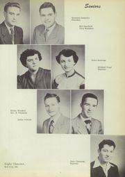 Page 17, 1952 Edition, Bell City High School - Bellmo Yearbook (Bell City, MO) online yearbook collection