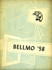 Page 1, 1958 Edition, Bell City High School - Bellmo Yearbook (Bell City, MO) online yearbook collection