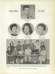 Page 11, 1958 Edition, Bell City High School - Bellmo Yearbook (Bell City, MO) online yearbook collection