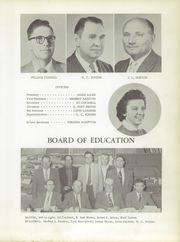 Page 13, 1958 Edition, Bell City High School - Bellmo Yearbook (Bell City, MO) online yearbook collection