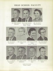 Page 15, 1958 Edition, Bell City High School - Bellmo Yearbook (Bell City, MO) online yearbook collection