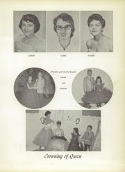 Page 11, 1959 Edition, Bell City High School - Bellmo Yearbook (Bell City, MO) online yearbook collection