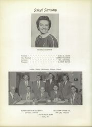 Page 14, 1959 Edition, Bell City High School - Bellmo Yearbook (Bell City, MO) online yearbook collection