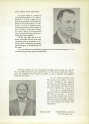 Page 15, 1959 Edition, Bell City High School - Bellmo Yearbook (Bell City, MO) online yearbook collection