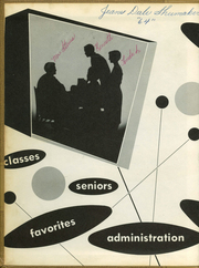 Page 2, 1959 Edition, Bell City High School - Bellmo Yearbook (Bell City, MO) online yearbook collection