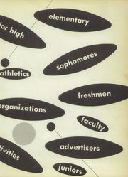 Page 3, 1959 Edition, Bell City High School - Bellmo Yearbook (Bell City, MO) online yearbook collection