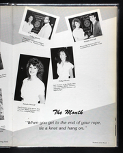 Page 11, 1988 Edition, Bell City High School - Bellmo Yearbook (Bell City, MO) online yearbook collection
