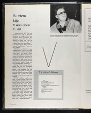 Page 12, 1988 Edition, Bell City High School - Bellmo Yearbook (Bell City, MO) online yearbook collection