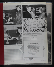 Page 5, 1988 Edition, Bell City High School - Bellmo Yearbook (Bell City, MO) online yearbook collection