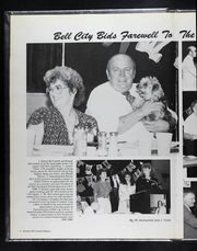 Page 8, 1988 Edition, Bell City High School - Bellmo Yearbook (Bell City, MO) online yearbook collection